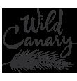 wild canary logo